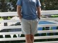 Selbstgenähte Shorts für Männer aus Sweat. Selbstgenähte Shorts für Männer. JanaKnöpfchen - Nähen für Jungs