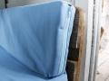 Sitzbezüge mit Reißverschluss für das Palettensofa.  JanaKnöpfchen - Nähen für Jungs