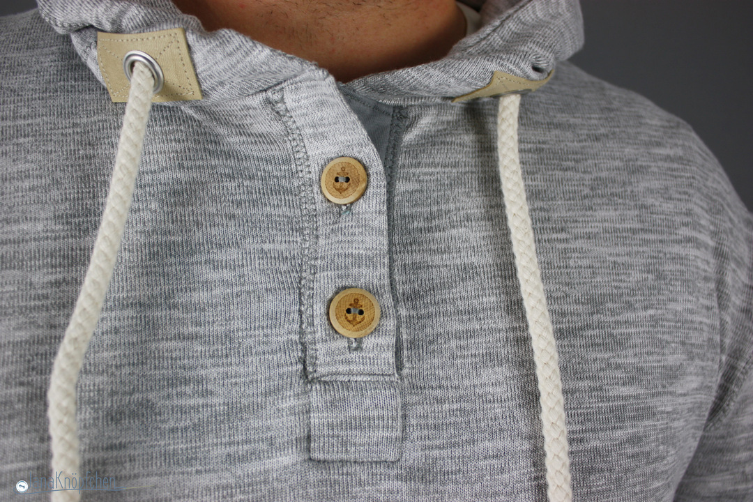 Knopfleiste Nähen selbstgenähtes männershirt nach gekauften shirt h m