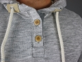 Maennershirt mit Knopfleiste nähen. JanaKnoepfchen. Nähblog - Nähen für Jungs