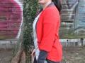mycuddelme cardigan von schaumzucker seitliches profil, janaknöpfchen nähblog. nähen für jungs