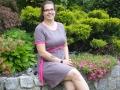 Raglankleid aus Jersey für Frauen nähen. JanaKnöpfchen - Nähen für Jungs