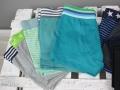 Stoffresteverwertung durch selbstgenähten Unterhosen für Jungs. JanaKnöpfchen - Nähen für Jungs