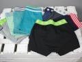 Stoffabbau mit selbstgenähten Unterhosen für Jungs. JanaKnöpfchen - Nähen für Jungs