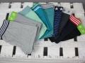 Unterhosen genäht aus Stoffresten für Jungs. JanaKnöpfchen - Nähen für Jungs