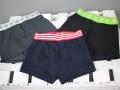 Unterhosen selber nähen für Jungs aus Stoffresten. JanaKnöpfchen - Nähen für Jungs