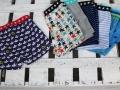 Rückseite der selbstgenähten Unterhosen für Jungs. JanaKnöpfchen - Nähen für Jungs