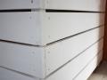 DIY Wäschekorb aus Holz bauen.  JanaKnöpfchen - Nähen für Jungs