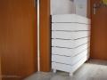 DIY: selbstgebauter Wäschekorb aus Holz. JanaKnöpfchen - Nähen für Jungs