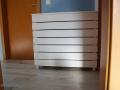 DIY Wäschekorb aus Holz Selbstbauen. JanaKnöpfchen - Nähen für Jungs