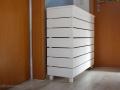 DIY aus Holz einen Wäschekorb bauen.  JanaKnöpfchen - Nähen für Jungs