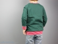 Weihnachtsshirt für Jungs nähen.  JanaKnöpfchen - Nähen für Jungs