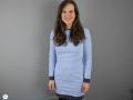 Winterkleid naehen WinterDress von Sewera Probenähen. JanaKnöpfchen - Nähen für Jungs. Nähblog