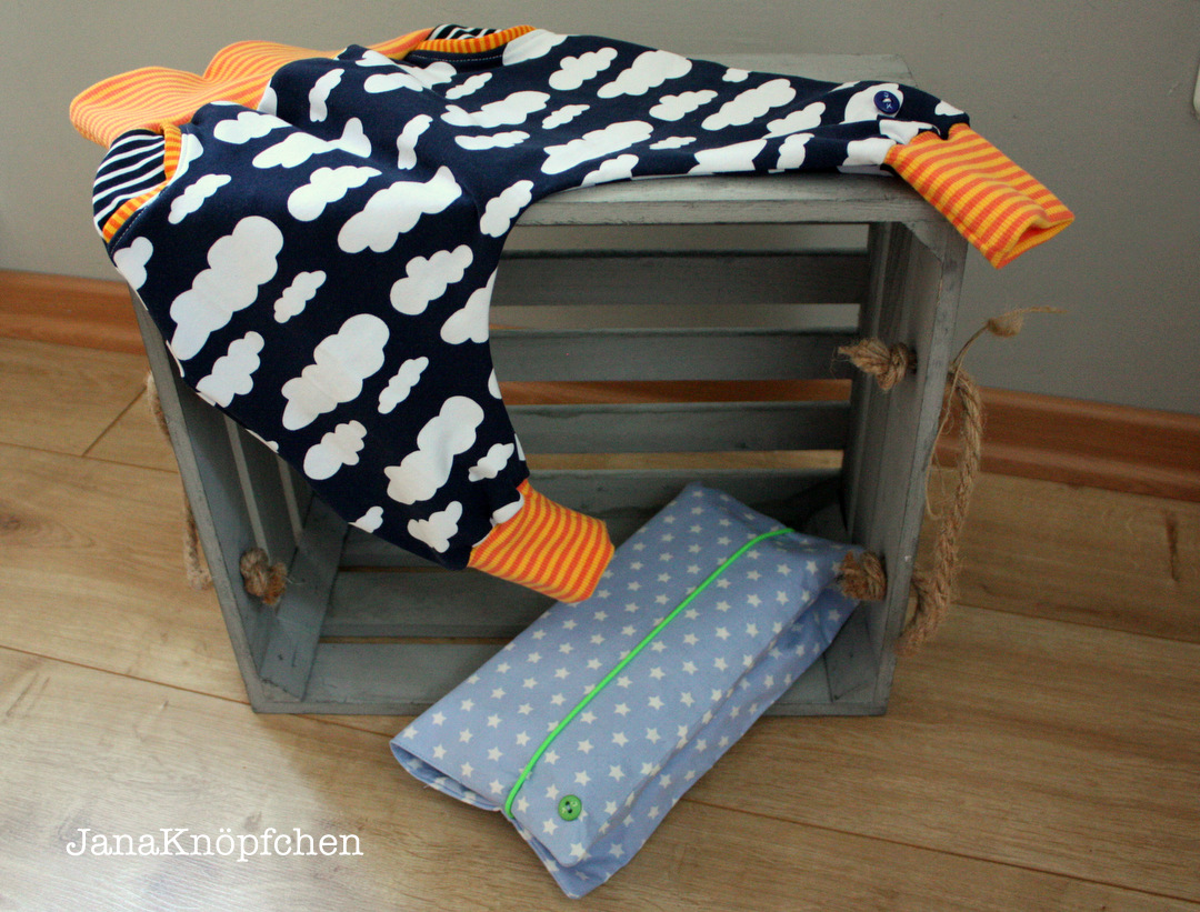 geschenk zur geburt eines kleinen jungen. Black Bedroom Furniture Sets. Home Design Ideas