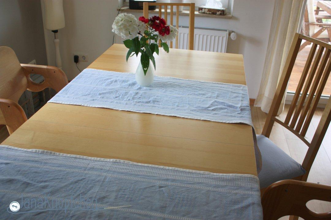 update tischl ufer n hen f r ein schwedisches esszimmer. Black Bedroom Furniture Sets. Home Design Ideas