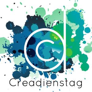 Creadienstag verlinkung neues Logo. JanaKnöpfchen - Nähen für Jungs