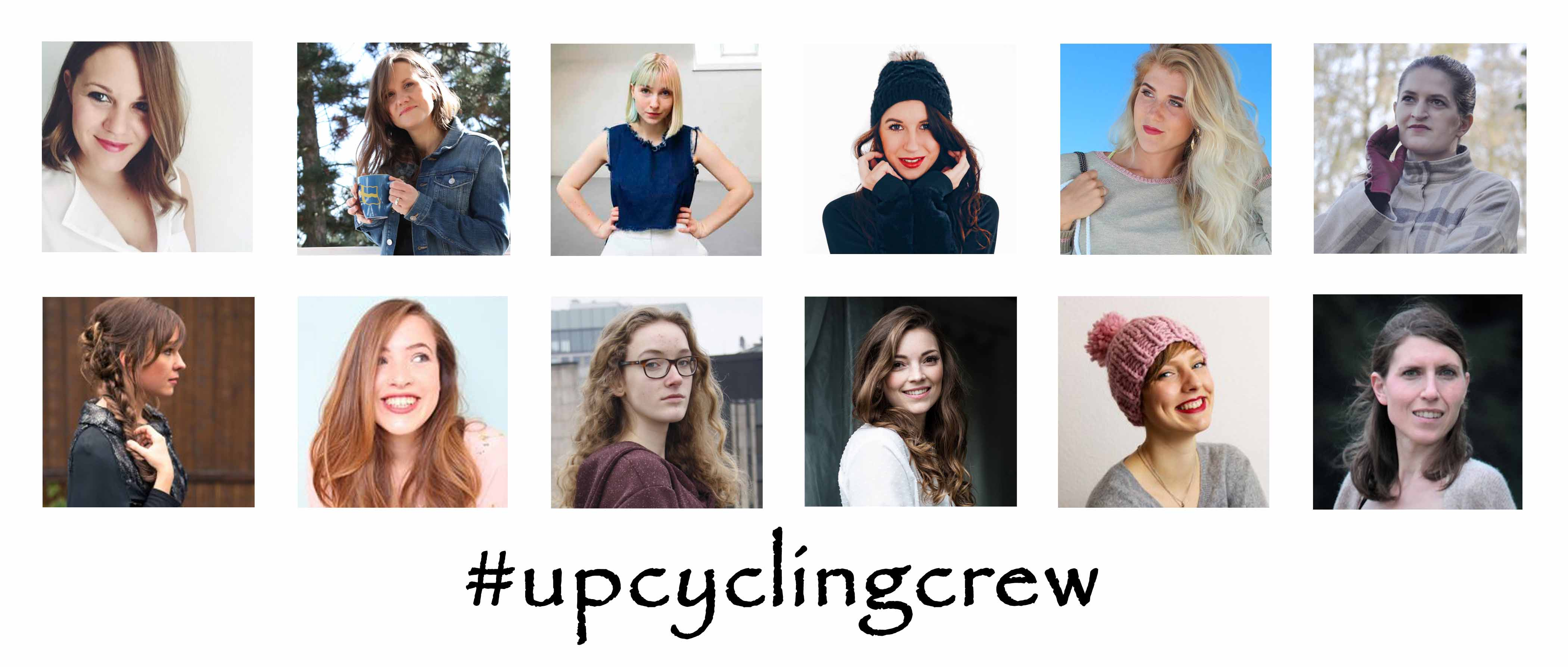 Blogparade Upcycling - upcyclingcrew. Beitrag zum Thema Upcycling von JanaKnoepfchen - Naehen fuer Jungs.
