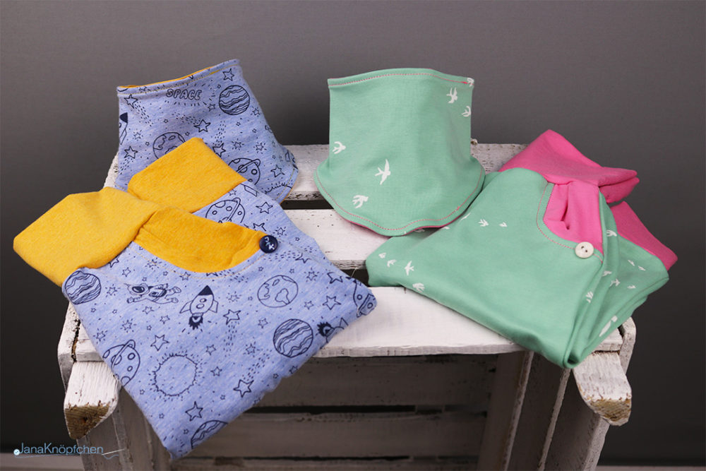 Babyset zur Geburt nähen - Geschenke für junge Eltern. JanaKnöpfchen - Nähen für Jungs